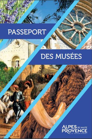 Passeport des musées